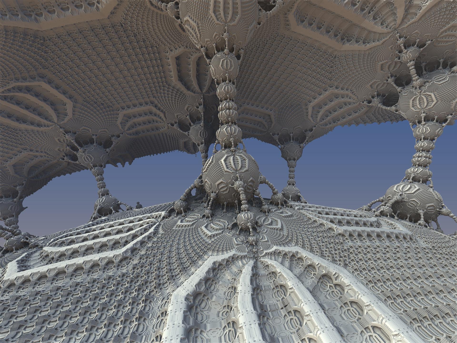 Komplexe Strukturen und Ebenen