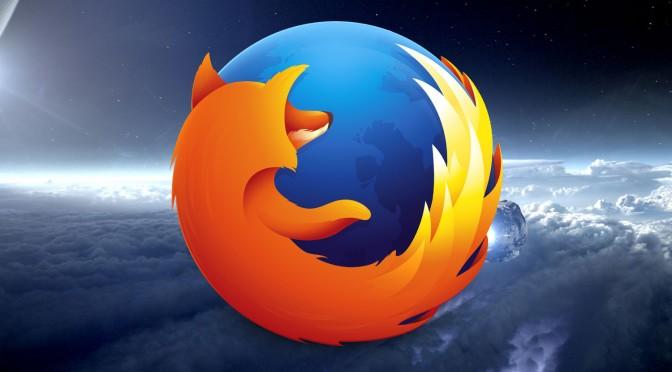 Firefox, Weltraum, Universum, Raumschiff