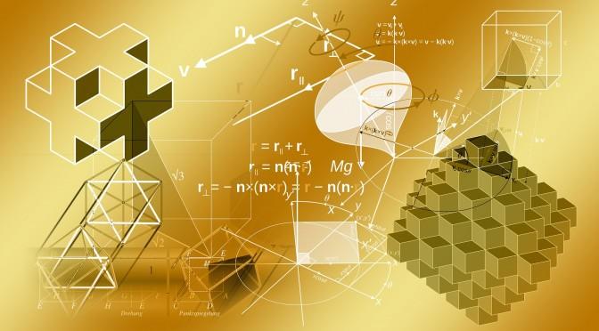 Mathematik, Gedanken, Geometrie